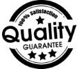 Quality & Satisfaction