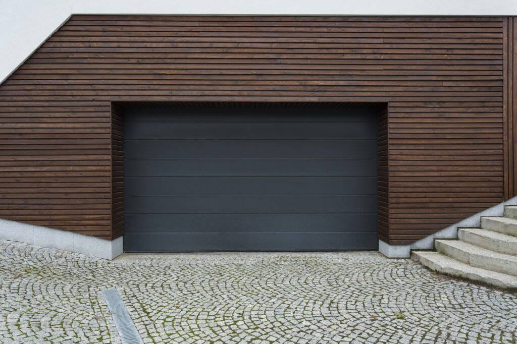 Residential Garage Doors​
