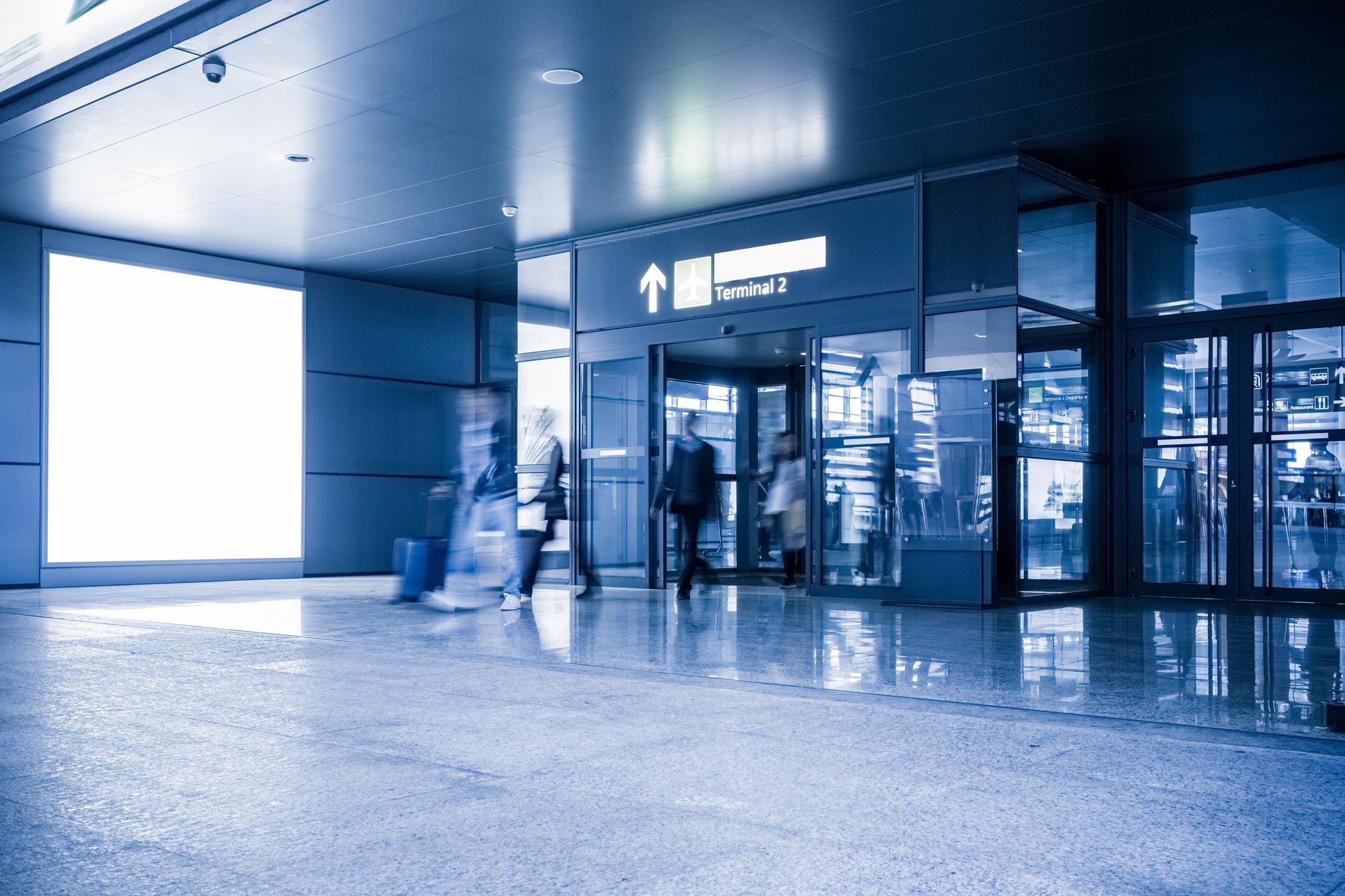 Commercial Doors Toronto