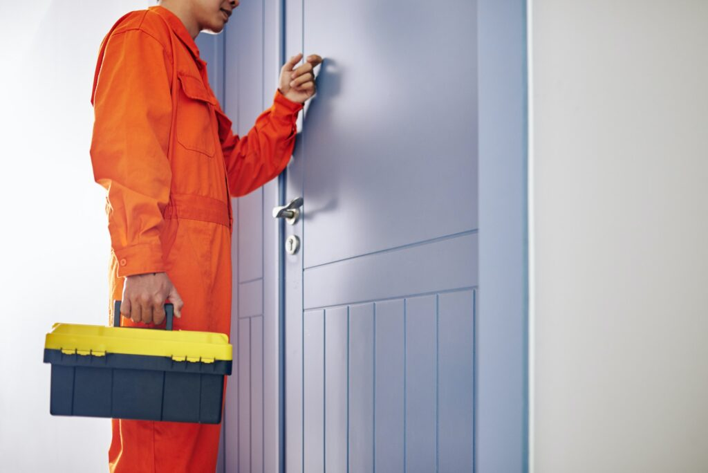 Residential Door Repair Toronto