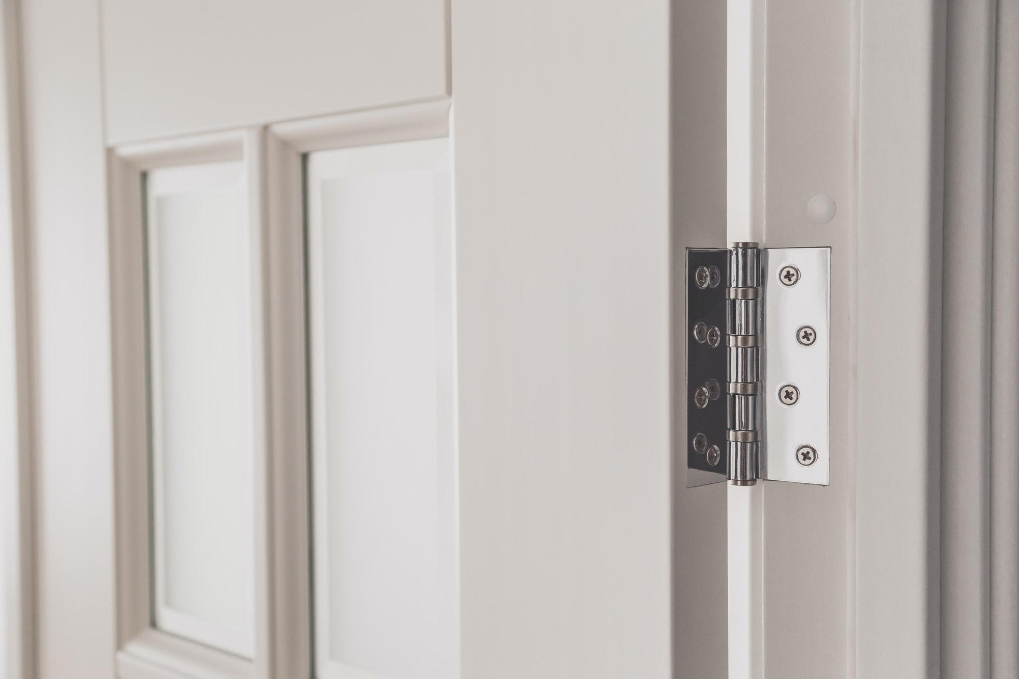 Door Hinge Repair & Installation