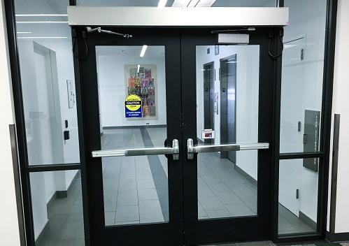 Automatic Door Openers Toronto